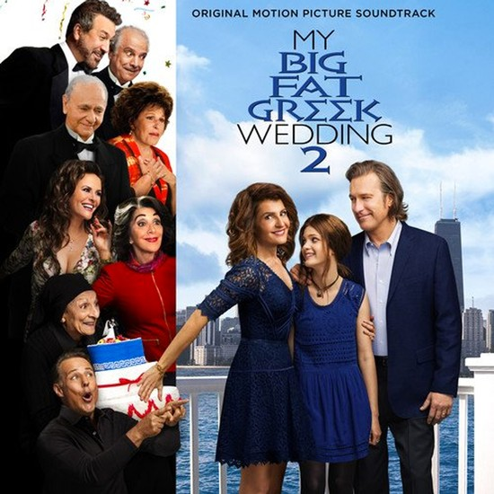 My Big Fat Greek Wedding 2 - Jan. 27 (Child)