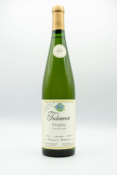 2013 Reserve Riesling